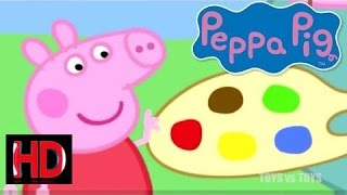 peppa-pig-grandpa-39-s-little-train-painting-series-2-episode-27-28-pepp-pig-2017