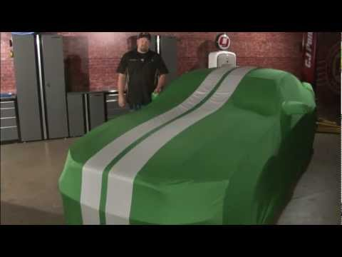 Mustang Coverking Car Covers