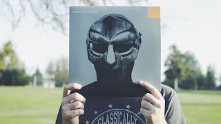 Madvillainy (Ten Year Anniversary Edition) Vinyl Review!