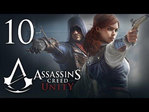 Assassin s Creed 1 Прохождение игры на русском #1