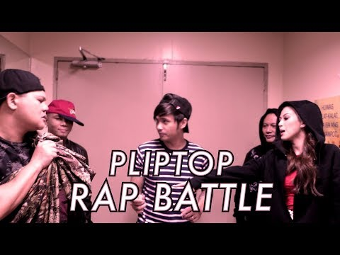 Rap Battle by Alex Gonzaga