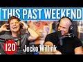 watch he video of Jocko Willink | This Past Weekend #120