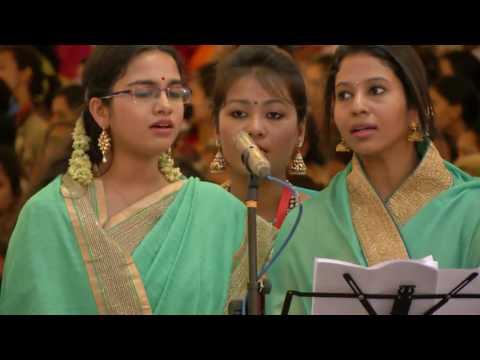 Sathya Sai World Youth Festival - Symphony Sai