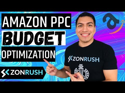 """Amazon PPC """"Out Of Budget"""" Optimization Guide"""