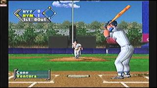 Playstation 20th Anniversary | Sammy Sosa High Heat Baseball 2001 | #20YearsOfPlay