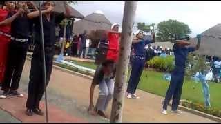 Crazy Boyz Dancing Group Zimbabwe