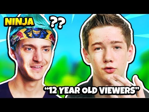 NINJA GETS ROASTED BY A KID | Fortnite Daily Funny Moments Ep.257