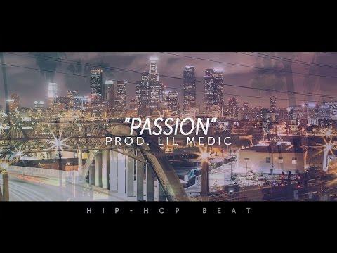'Passion' - Dark Heavy YG Type Beat 2018 (West Coast, Hip Hop)
