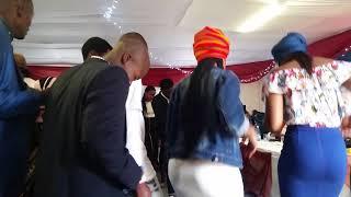African Gospel Church Part 5 Of Umamnkelo Katatu Baleni
