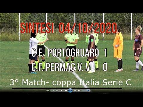 Archivio Video stagione 2020/2021