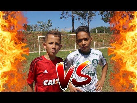 ALADDIN VS BOLIVIA (Um contra Um, Dois Toques e Um Toque)