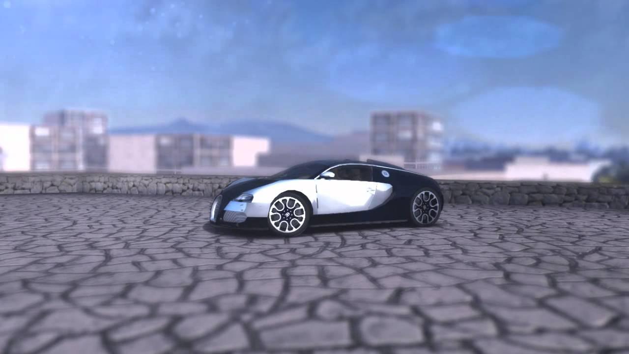 Bugatti Veyron Commercial 2011 HD