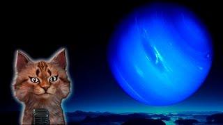 Наука для детей Космос | Нептун | Семен Ученый