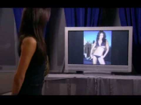 ANTM S01E01: Katie Cleary