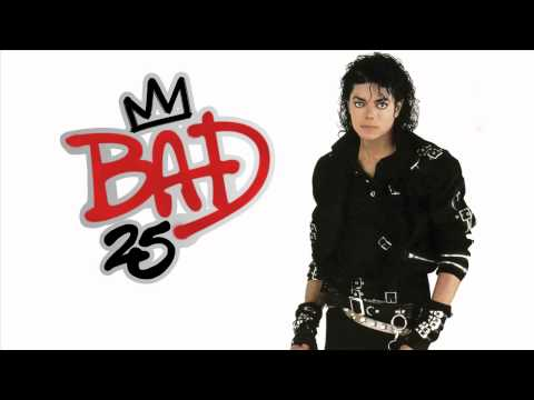 07 Man In The Mirror - Michael Jackson - Bad 25 [HD]