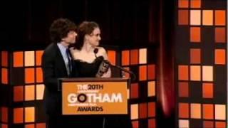 Ronald Bronstein Wins Best 2010 Gotham Actor For Daddy Longlegs