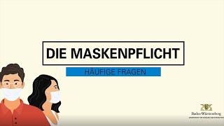 Ab dem 27. april gilt in baden-württemberg eine pflicht, beim einkaufen und im öffentlichen nahverkehr maske zu tragen. wir beantworten die wichtigsten ...