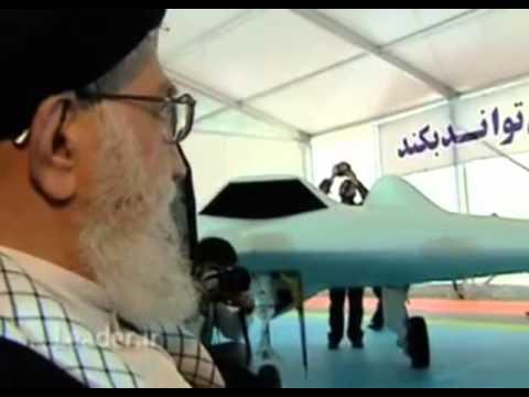 Iran IRGC exhibition for new military achievements_May 11, 2014_دستاوردهاي جديد نيروي هوا فضاي سپاه