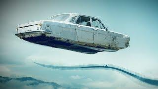 10 отечественных автомобилей, о которых вы не знали