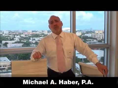 Juvenile Vs Adult Prosecution? Michael A Haber Esq Miami Criminal Lawyer
