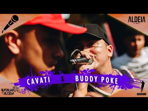 Buddy Poke (RJ) x Cavati (ES) | INTERESTADUAL ll | Barueri | SP