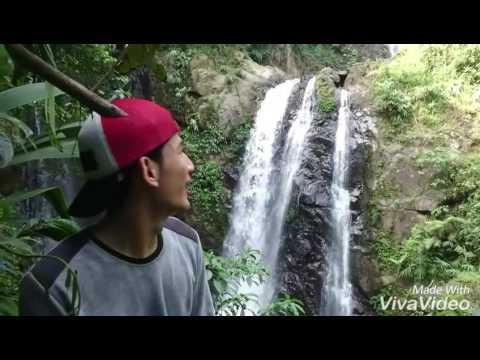 "My Trip My Adventure ""Curug pengnten loji-karawang"""