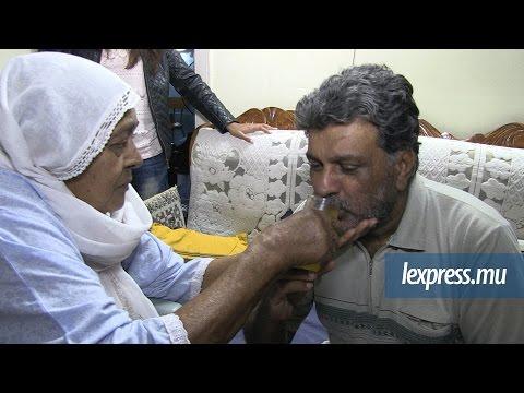 Salim Muthy : «Je ne ferai plus de grève de la faim»