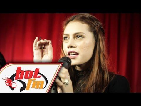 SHAE & NUKILAN - RINDU (LIVE) - Akustik Hot - #HotTV
