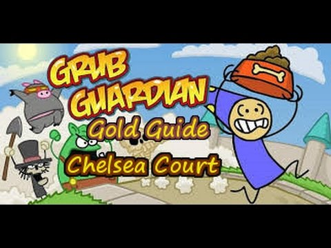 Wizard101: Grub Guardian Marleybone Map 2 Chelsea Court Free Crowns Mounts Packs Pets