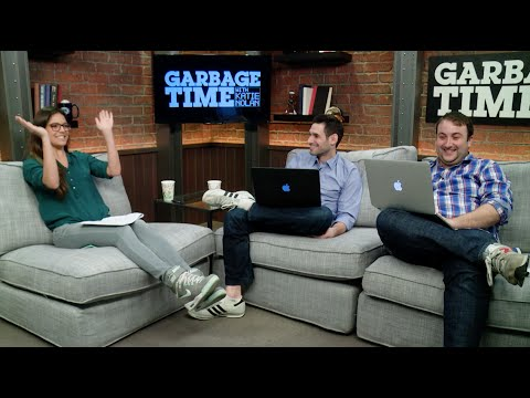 GARBAGE TIME PODCAST: Episode 23 - Pick Your Poison - Peyton Manning or Daniel Bryan?