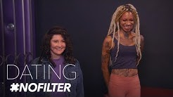 """Dating #NoFilter"" Goes BDSM With a Spanking Class 