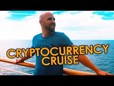CoinsBank Cruise: Barcelona, Monaco, Ibiza | Stefan James Vlog