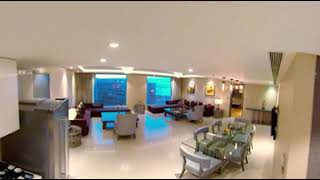 JW Sahar Virtual Tour - Rooms