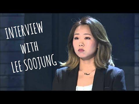[INTERVIEW] KPOP STAR 5 WINNER - LEE SOOJUNG