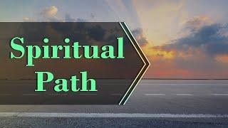 Spiritueller Pfad