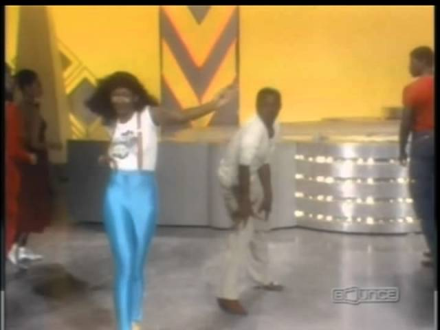 Soul Train Line It's A Disco NIght Isley Brothers