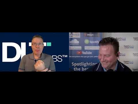 """Blockchain, Supply Chain and Ski Wax: Sergei Beliaev with DLT Labs"""