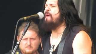 "Prong - ""Snap your fingers, snap your neck"" (live Hellfest 2013)"