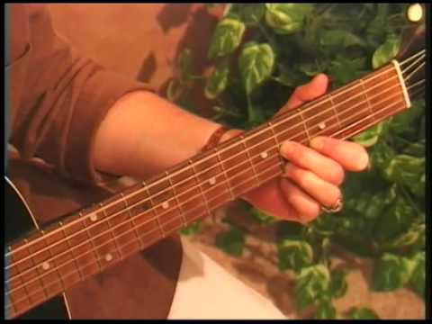 Mary Flower Blues in E Lesson 2