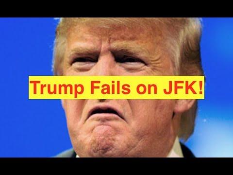 ALERT: Trump Delays JFK...Sell Silver Buy CRYPTOS!! (Bix Weir)