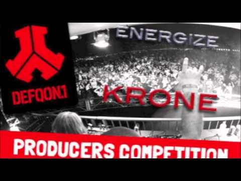 Krone - Energize DEFQON1 Producer Competition HQ 720P