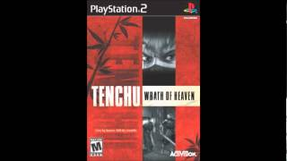 Gambar cover Tenchu Wrath of Heaven OST - Disc 02 - Main Character Selection.