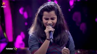 Super Singer 7 - 25th & 26th May 2019 - Promo 2