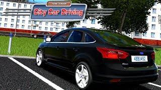 City Car Driving - Ep 1 - Road Rage! screenshot 5