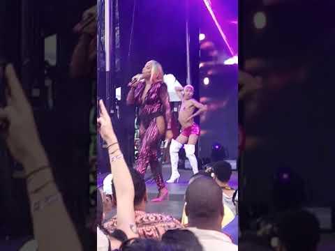 Tamar Braxton Performing LIVE Chicago, IL Pride 2019