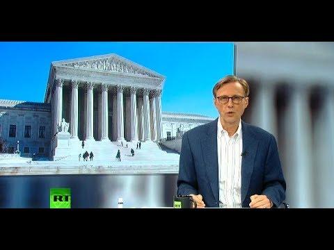 Supreme Court Decimates Separation of Church & State
