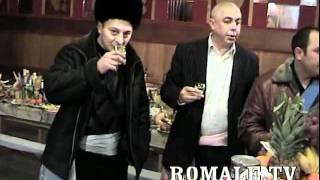Цыганская свадьба Руслана и Зарины.mp4
