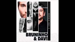 Bruninho e Davi - Quem Diria (CD DEPOIS DAS 3)