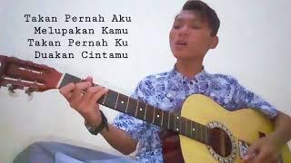 Reza RE - MaafkanLah Versi Reggae | Cover RizkiImanudin12