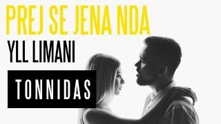 INSTRUMENTAL KARAOKE : Yll Limani - Prej se jena nda (Lyrics)